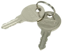 tenancy keys